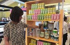 外国乳品企业涌入越南市场
