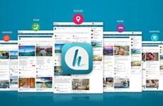 越南社交软件市场潜力仍然巨大