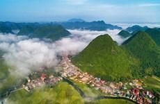 中国成为谅山最大外国游客来源地