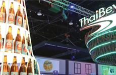 泰国最大饮料集团计划在东盟饮料市场上占据领先地位