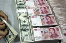 中国加大对东盟的投资力度