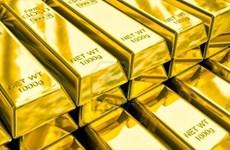 10月7日越南国内黄金价格保持不变
