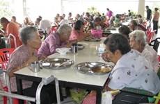 泰国到2020年优先助力四个服务领域发展