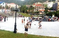 永福省加大乡村旅游线路开发力度   唤醒各地方的潜力