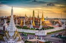 泰国将旅游视为经济增长的引擎
