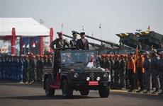 印尼增建4个新军事基地 努力解决安全威胁