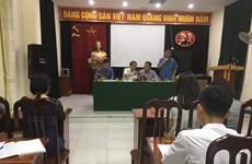 """越南""""一乡一品""""产品展销会即将举行 共设100多个展位"""