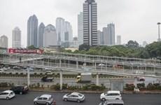 印度尼西亚为促进出口和投资活动对18项法律文件进行修改