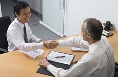 越南各家企业对高级管理人才需求日益增加