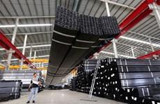 越南钢材遭受贸易保护主义的压力