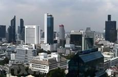 IMF预测泰国今年经济增长大幅放缓至2.9%