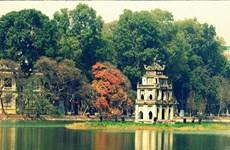 河内跻身亚洲单人旅行者七个首选目的地榜单