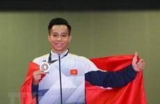 越南正式获得2020年东京奥运会的第二张入场券