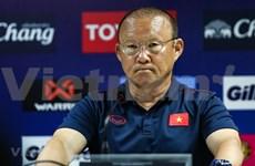 2022世界杯预选赛第二轮: 越南队和马来西亚队决心在10月10日的比赛中取得佳绩