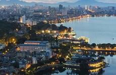 河内市为全国的成功做出积极贡献