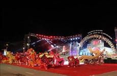 2019年海阳省街头狂欢节将富有东城文化特色