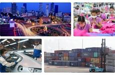 越南经济将稳中有进    实现增长目标胜券在握