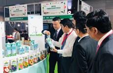 越南对中国出口活动释放乐观信号