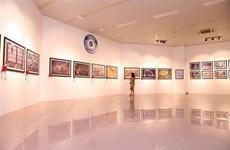 越南在国际摄影大赛荣获26个奖牌
