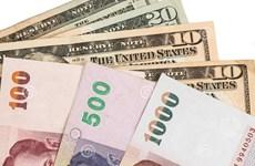 泰铢兑换美元汇率创6年来新高