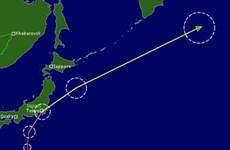 因台风海贝思的影响 越航飞往日本的多架航班被取消或推迟