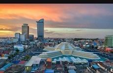 世行:2019年柬埔寨经济增速将放缓