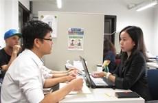 日本成立外国人咨询服务中心  提供采用越南语的咨询服务