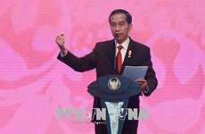 印尼高级部长遇袭遭刺伤 佐科威下令加强安保