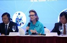 越南举行许多切实活动响应国际减灾日