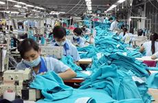 美国仍是越南纺织品服装的第一大出口市场