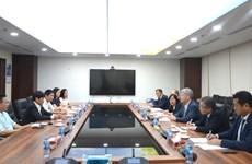 和发钢铁集团与日本在钢坯供应领域建立合作关系