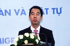 越南致力于促进安全、有序和正常的移民工作