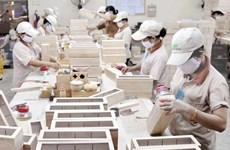 越南前9月林产品出口额达近80亿美元