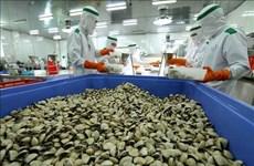 越南新三种水产品获批对中国出口