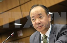 越南语言和文化正式成为法国蒙彼利埃第三大学的教学内容