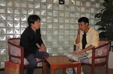 巴拿马籍货轮沉船事故:越南船员已出院