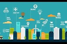 发展智慧城市