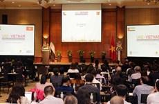 越南与阿联酋促进经贸投资合作