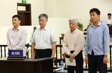 Vinashin腐败大案:二审法院加重对阮玉事的刑罚