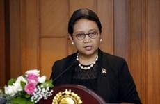 越南出席亚洲国际法发展会议