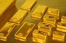 10月16日越南国内黄金价格继续下调