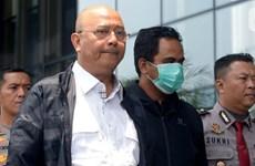 印尼逮捕数十名贪腐官员