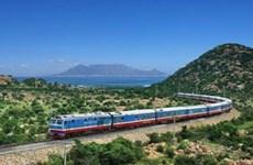 老挝计划于2021年开始动工修建老越铁路项目