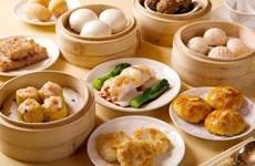 胡志明市第五区饮食文化推介项目出炉