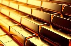 10月18日越南国内黄金价格继续上调