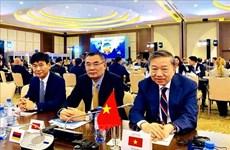 越南呼吁加强网络安全的国际合作