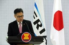 东盟高度评价日本在基础设施建设中的作用