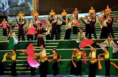 泰族文化节有助于保护和弘扬泰族文化特色