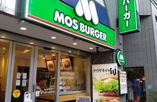 日本摩斯食品集团招聘350名越南实习生
