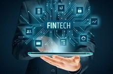 Fintech——新金融中心的机遇